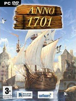 Anno 1701 cover